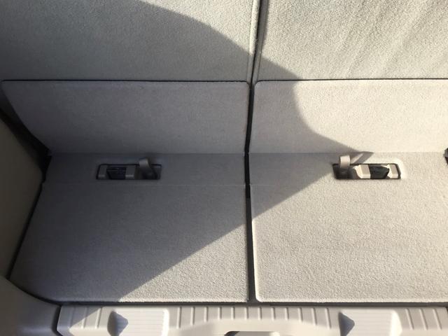 G・Lパッケージ 純正ギャザズインターナビ リアカメラ リア左側パワースライドドア VSA リアシートスライド 純正ETC シートバックテーブル リアサンシェード スマートキー アイドリングストップ(48枚目)