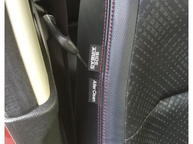G・Aパッケージ あんしんパッケージ 純正CDチューナー クルーズコントロール VSA ディスチャージヘッドライト サイドエアバック サイドカーテンエアバック オートライト 革巻ステアリング スマートキー フォグライト(9枚目)