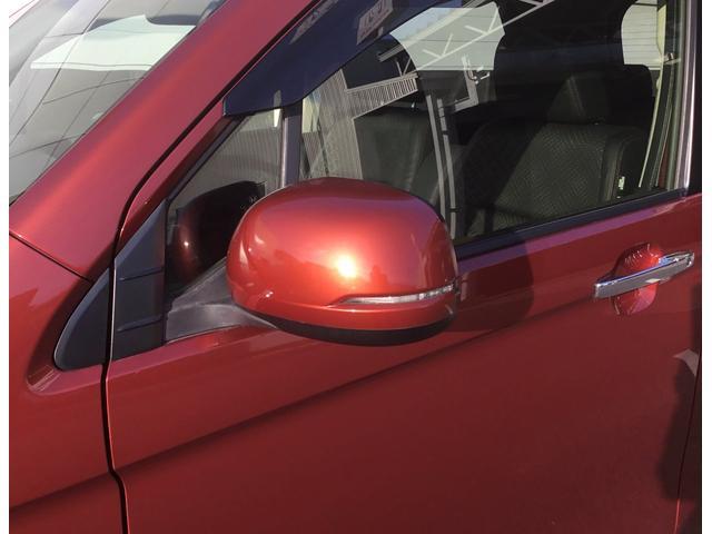 G・Aパッケージ あんしんパッケージ 純正CDチューナー クルーズコントロール VSA ディスチャージヘッドライト サイドエアバック サイドカーテンエアバック オートライト 革巻ステアリング スマートキー フォグライト(17枚目)