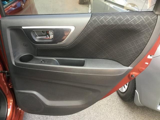 G・Aパッケージ あんしんパッケージ 純正CDチューナー クルーズコントロール VSA ディスチャージヘッドライト サイドエアバック サイドカーテンエアバック オートライト 革巻ステアリング スマートキー フォグライト(34枚目)