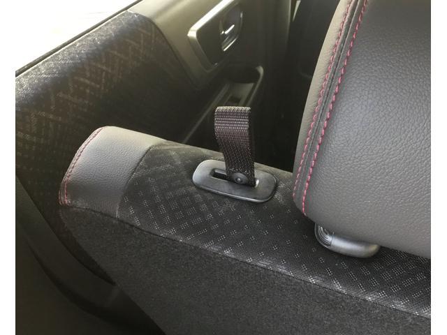 G・Aパッケージ あんしんパッケージ 純正CDチューナー クルーズコントロール VSA ディスチャージヘッドライト サイドエアバック サイドカーテンエアバック オートライト 革巻ステアリング スマートキー フォグライト(41枚目)