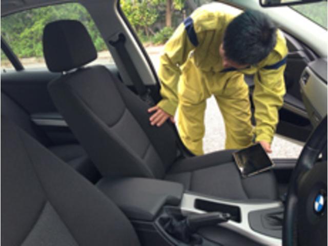 G・Aパッケージ あんしんパッケージ 純正CDチューナー クルーズコントロール VSA ディスチャージヘッドライト サイドエアバック サイドカーテンエアバック オートライト 革巻ステアリング スマートキー フォグライト(53枚目)