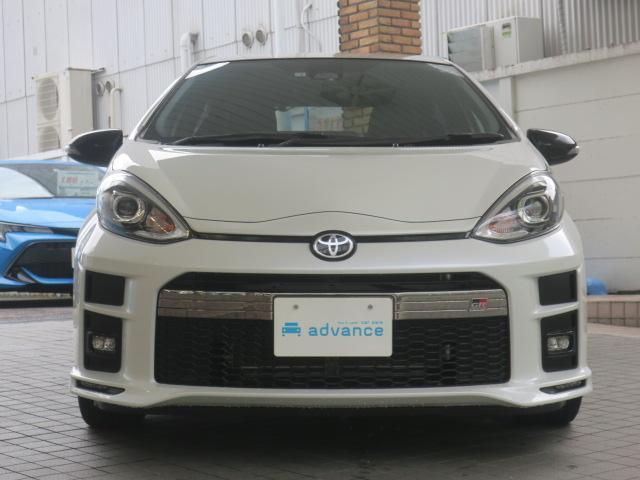 「トヨタ」「アクア」「コンパクトカー」「愛知県」の中古車2