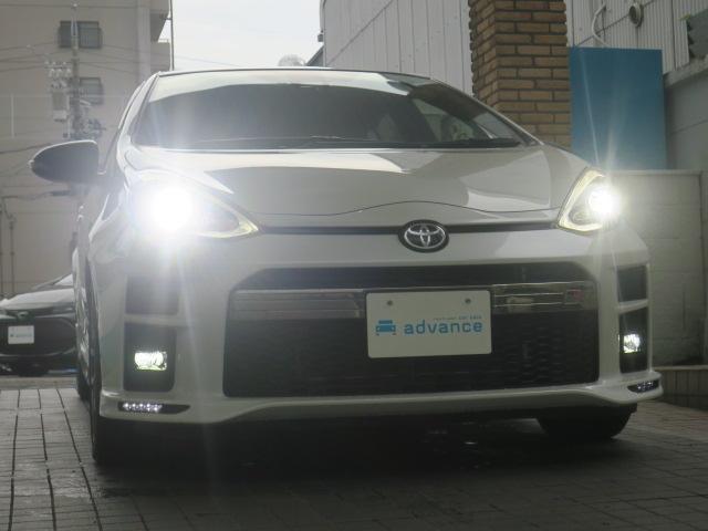 「トヨタ」「アクア」「コンパクトカー」「愛知県」の中古車16