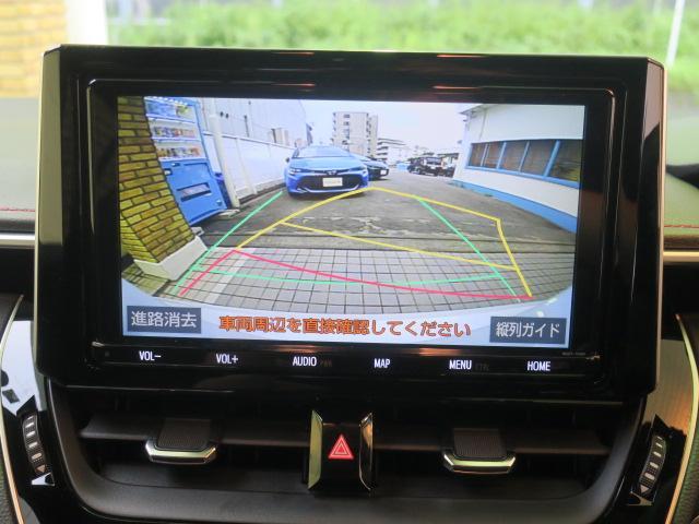 「トヨタ」「カローラスポーツ」「コンパクトカー」「愛知県」の中古車10