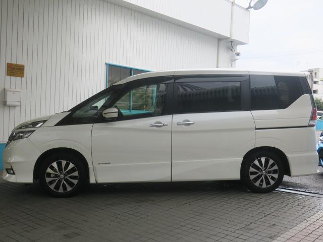「日産」「セレナ」「ミニバン・ワンボックス」「愛知県」の中古車5