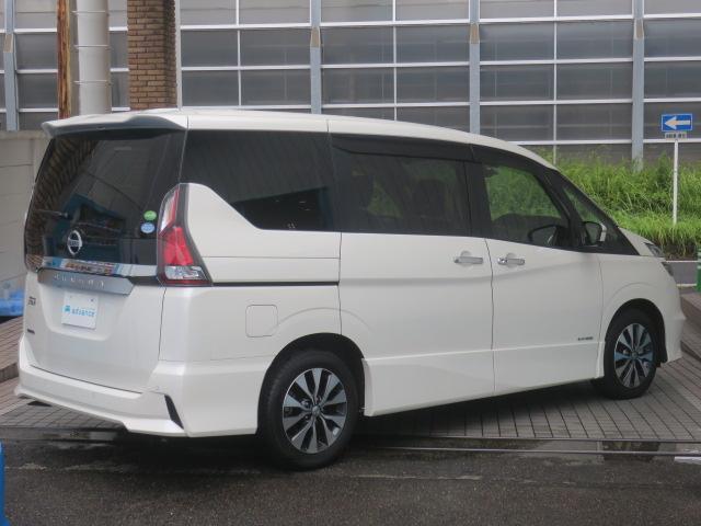 「日産」「セレナ」「ミニバン・ワンボックス」「愛知県」の中古車8