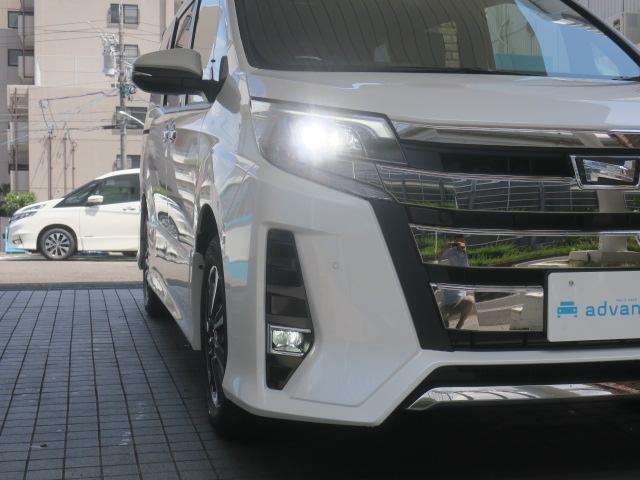 「トヨタ」「ノア」「ミニバン・ワンボックス」「愛知県」の中古車16