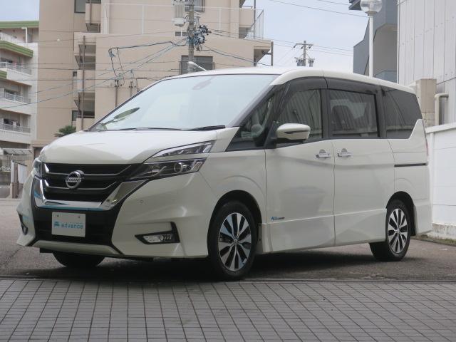 「日産」「セレナ」「ミニバン・ワンボックス」「愛知県」の中古車7