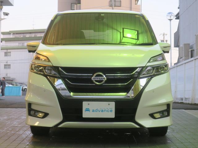 「日産」「セレナ」「ミニバン・ワンボックス」「愛知県」の中古車2
