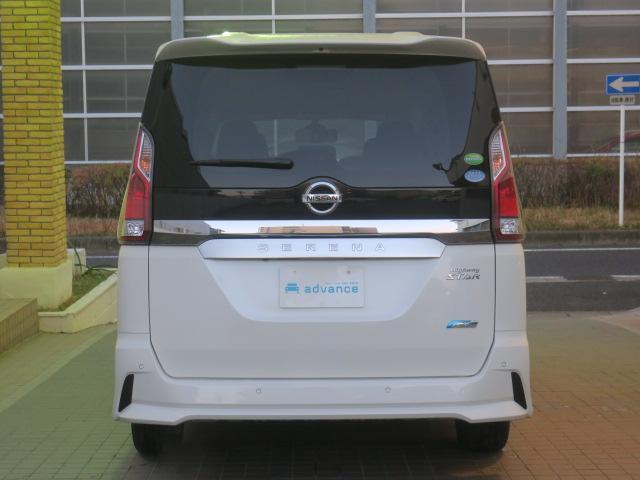 「日産」「セレナ」「ミニバン・ワンボックス」「愛知県」の中古車3