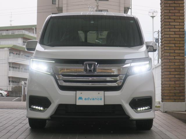 「ホンダ」「ステップワゴンスパーダ」「ミニバン・ワンボックス」「愛知県」の中古車16