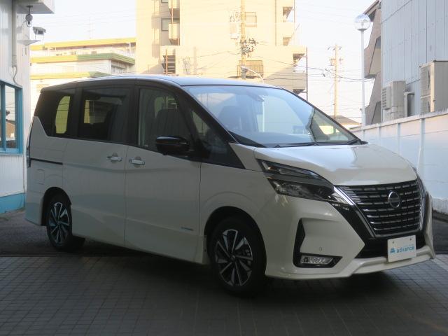 「日産」「セレナ」「ミニバン・ワンボックス」「愛知県」の中古車6
