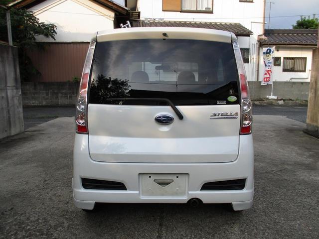 「スバル」「ステラ」「コンパクトカー」「岐阜県」の中古車17