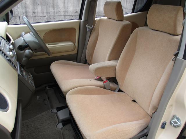 「日産」「モコ」「コンパクトカー」「岐阜県」の中古車12