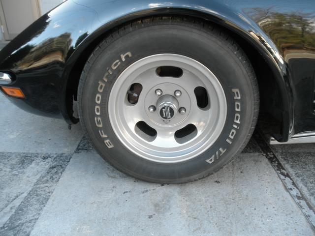 シボレー シボレー コルベット スティングレー 5700cc レザーシート 3速AT ETC