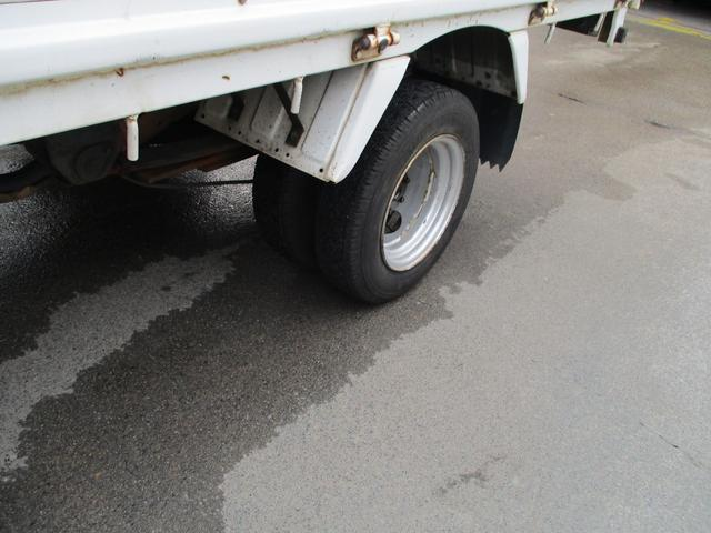 日産 アトラストラック スーパーローDX 積載1.3トン 適合ガソリン車 5速MT車