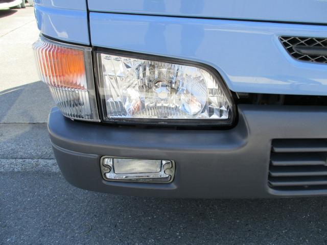 WキャブロングスーパーローDX リアWタイヤ 積載1250k(11枚目)