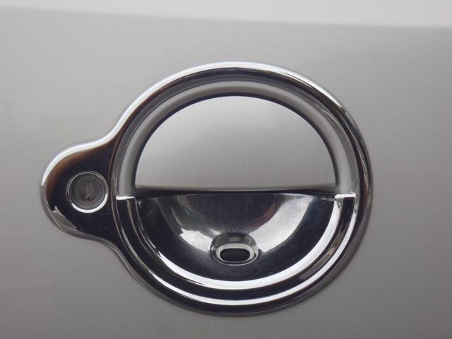 X タイミングチェーン軽自動車スマートキー セキュリティー(10枚目)