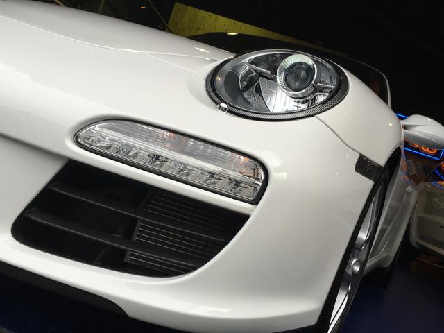 ポルシェ ポルシェ 911カレラS スポーツクロノパッケージ 赤革シート 7AT