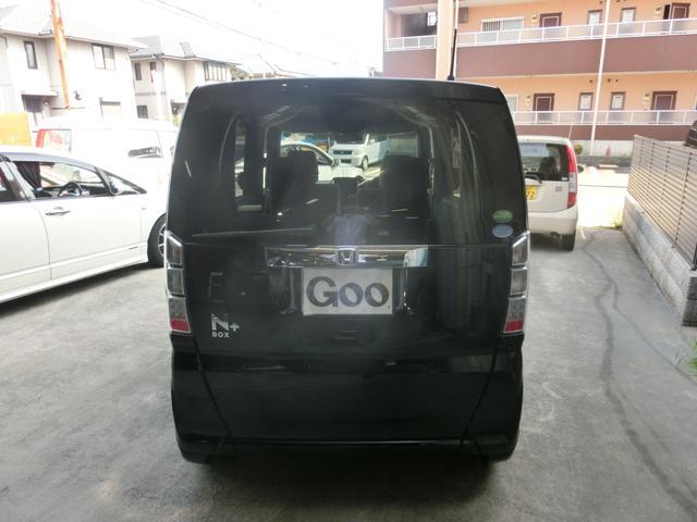 ホンダ N BOX+ G SDナビワンセグTV 左パワースライドドア スマートキー