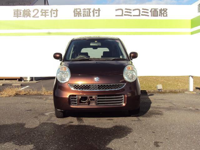 「スズキ」「MRワゴン」「コンパクトカー」「岐阜県」の中古車2