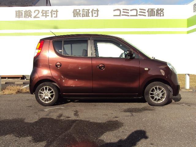 「スズキ」「MRワゴン」「コンパクトカー」「岐阜県」の中古車4