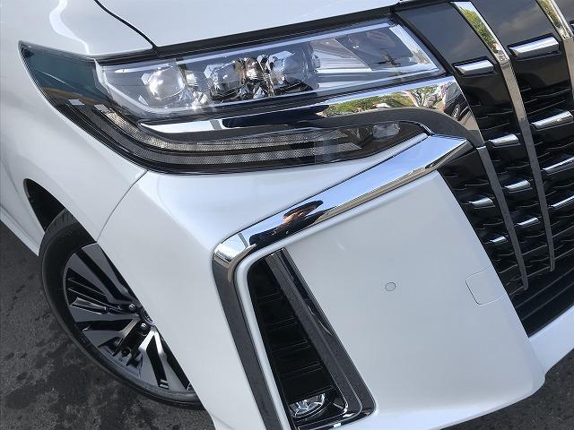 2.5S Cパッケージ 新車 サンルーフ Dミラー 三眼(17枚目)