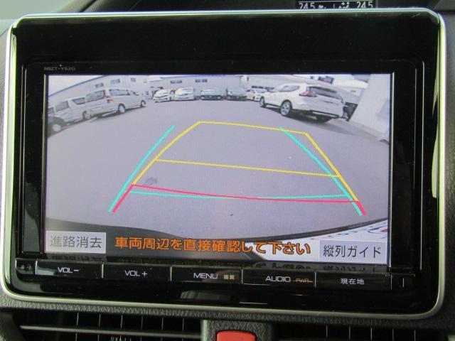 ZS 9型ナビ フルセグ Bカメラ 両側PSドア ETC(5枚目)