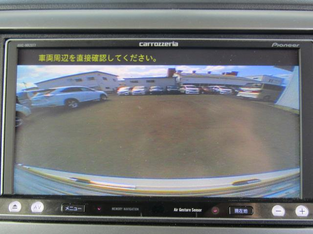 D パワーパッケージ 社外ナビ フルセグ 両側電動 ETC(5枚目)