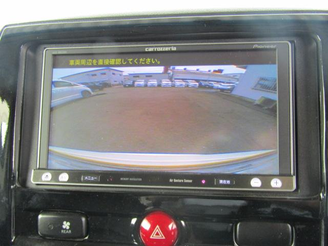 D パワーパッケージ 両側電動 SDナビ フルセグ Bカメラ(5枚目)