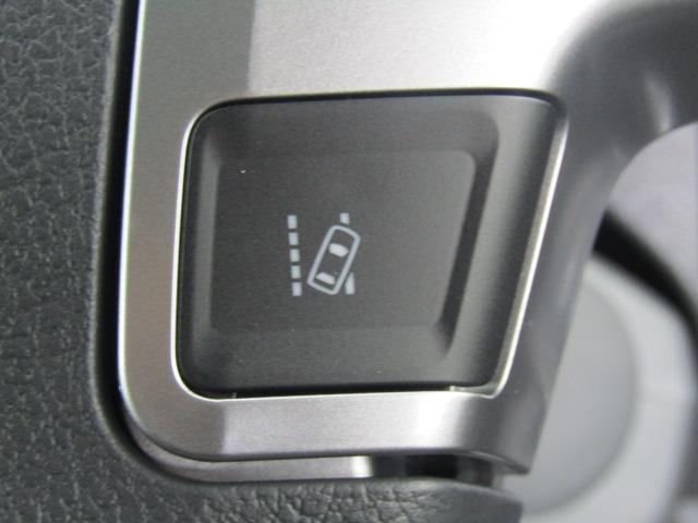 トヨタセーフティセンスも装備。