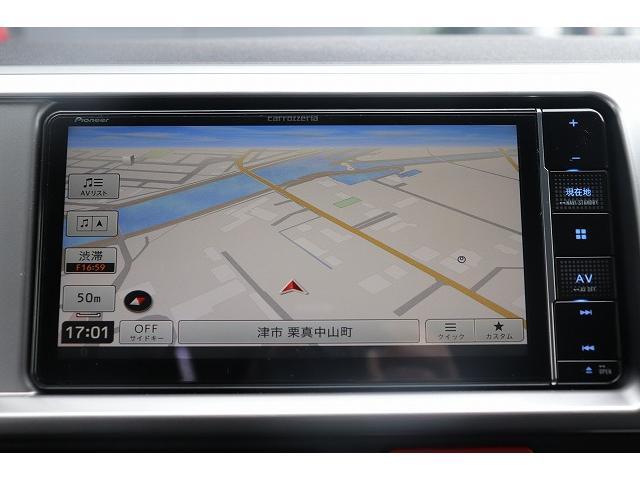 GL新車未登録 11型フリップダウン ナビTV AC100V(4枚目)