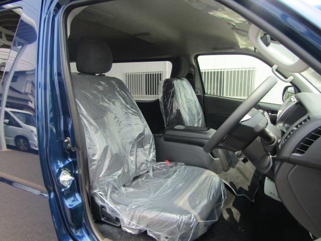 GL新車未登録 11型フリップダウン ナビTV AC100V(9枚目)