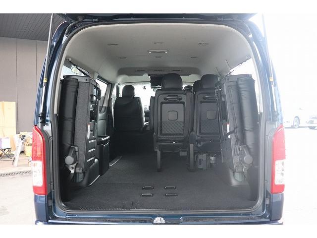 GL新車未登録 11型フリップダウン ナビTV AC100V(11枚目)