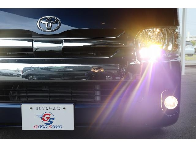 GL新車未登録 11型フリップダウン ナビTV AC100V(15枚目)