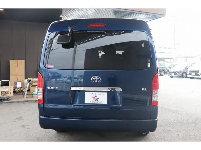 GL新車未登録 11型フリップダウン ナビTV AC100V(18枚目)
