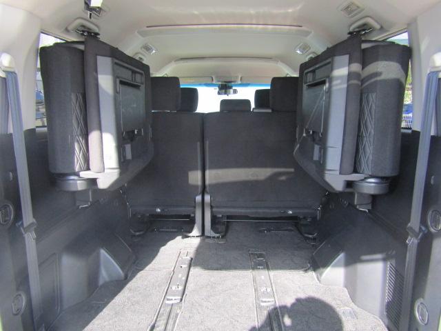 アーバンギア G 両側電動ドア 衝突軽減 AC100V(11枚目)