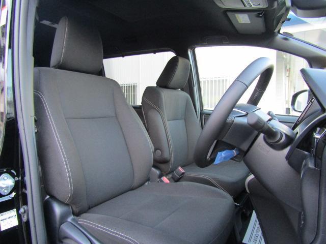 Xi 新車未登録 両側電動ドア クルコン セーフティセンス(9枚目)