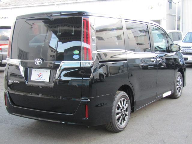 Xi 新車未登録 両側電動ドア クルコン セーフティセンス(17枚目)