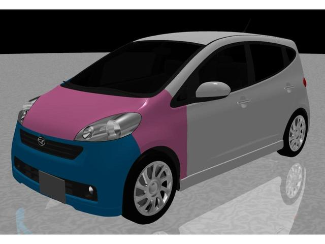 ベースグレード ターボ エアロ HID オートライト Bluetooth対応 ドライブレコーダー(6枚目)