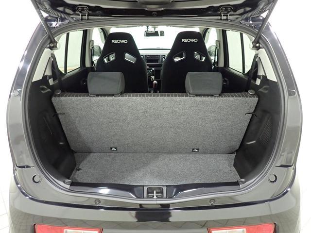 ベースグレード ターボ エアロ HID オートライト Bluetooth対応 ドライブレコーダー(20枚目)