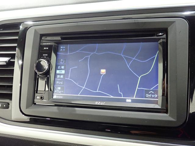 デザイン ターボ SDナビ TV バックカメラ オートクルーズコントロール HID キーレスエントリー 盗難防止システム(35枚目)