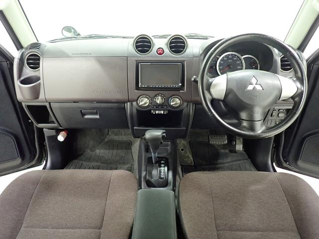 ナビエディションVR メモリーナビ TV ターボ 4WD キーレスエントリー(17枚目)