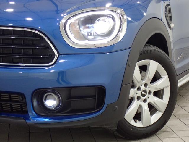 クーパーSD クロスオーバー オール4 ターボ 4WD HDDナビ Bluetooth対応 ドライブレコーダー バックカメラ ETC2.0 LEDヘッドランプ オートライト クリアランスソナー 電動リアゲート ルーフレール(52枚目)