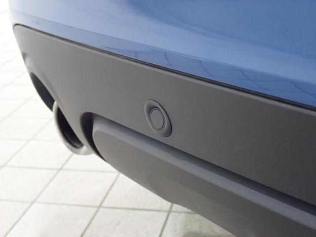 クーパーSD クロスオーバー オール4 ターボ 4WD HDDナビ Bluetooth対応 ドライブレコーダー バックカメラ ETC2.0 LEDヘッドランプ オートライト クリアランスソナー 電動リアゲート ルーフレール(55枚目)