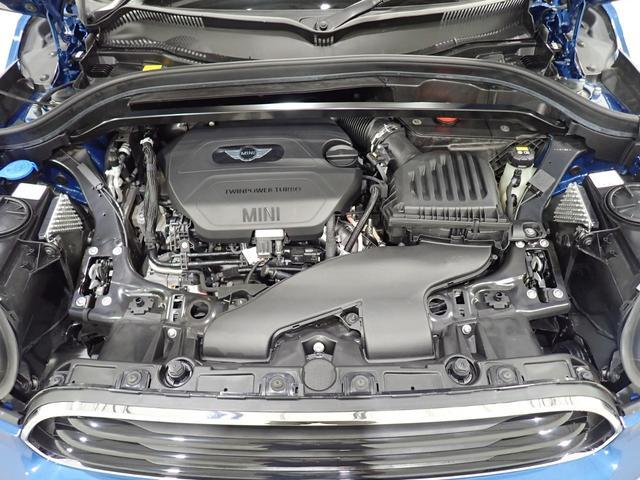 クーパーSD クロスオーバー オール4 ターボ 4WD HDDナビ Bluetooth対応 ドライブレコーダー バックカメラ ETC2.0 LEDヘッドランプ オートライト クリアランスソナー 電動リアゲート ルーフレール(61枚目)