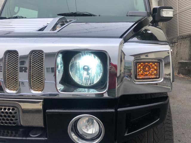 「ハマー」「ハマー H2」「SUV・クロカン」「愛知県」の中古車21