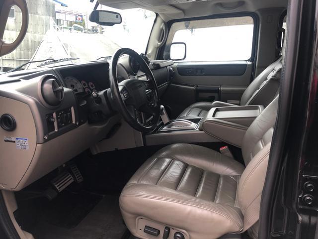 「ハマー」「ハマー H2」「SUV・クロカン」「愛知県」の中古車37