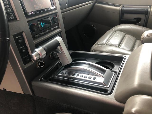 「ハマー」「ハマー H2」「SUV・クロカン」「愛知県」の中古車40